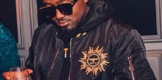 Ice Prince Born In Naija Instrumental