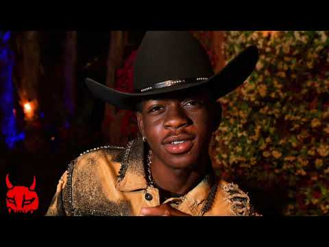Lil Nas X - C7osure (You Like) Instrumental