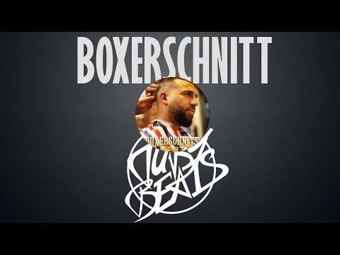 Mert - Boxerschnitt Instrumental