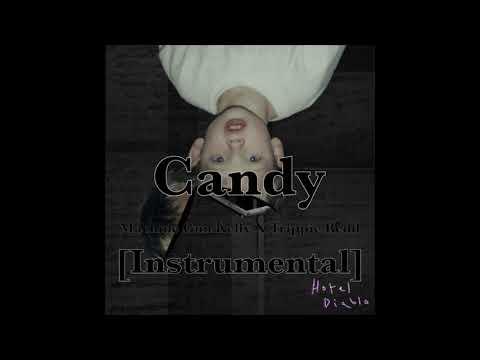 Mgk Candy Instrumental