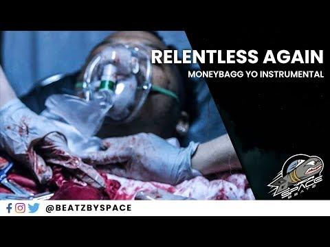 MoneyBagg Yo - Relentless Again - Beat Instrumental