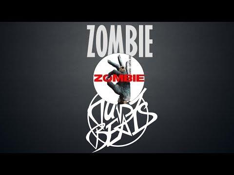 Samra x Capital Bra - ZOMBIE Instrumental