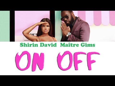 Shirin David - On Off Karaoke Instrumental