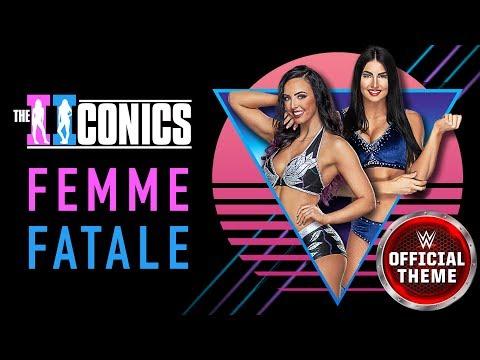 The IIconics Femme Fatale