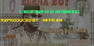 Download Afrobeat Instrumentals and Free Beats For Your Music 2019