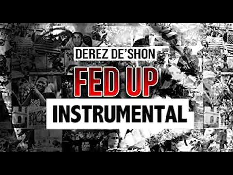 Derez Deshon Type Beat 2019