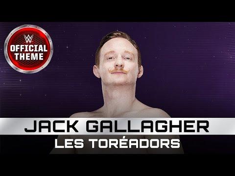 Jack Gallagher Les Toréadors