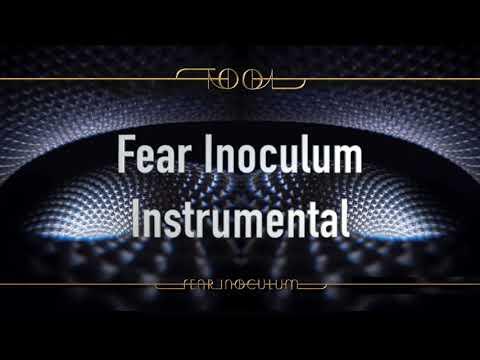 TOOL Fear Inoculum Instrumental