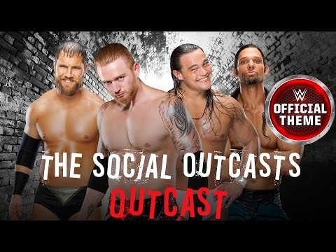 The Social Outcasts