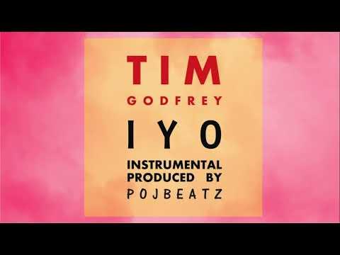 Tim Godfrey Iyo Instrumental