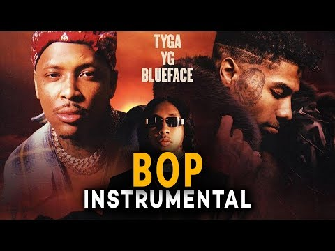 Tyga Bop Instrumental