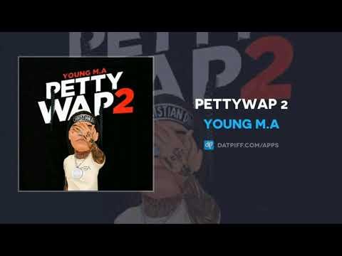 Young M.A Pettywap 2 Instrumental