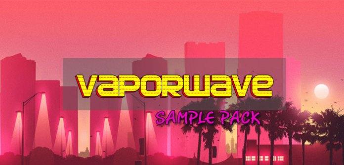 vaporwave-sample-pack