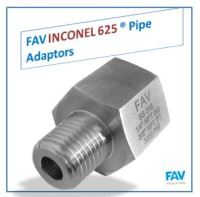 Inconel Pipe Fitting  FAV