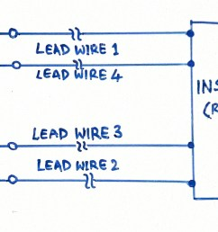 difference between 2 wire 3 wire 4 wire rtds instrumentation difference between 2 wire [ 2592 x 1456 Pixel ]