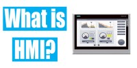HMI(Human Machine Interface), A link from Man to Machine!