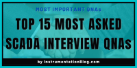 Top 15 Always Asked SCADA Interview Questions