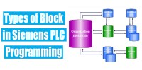 Siemens PLC Programming Blocks | How to use it?