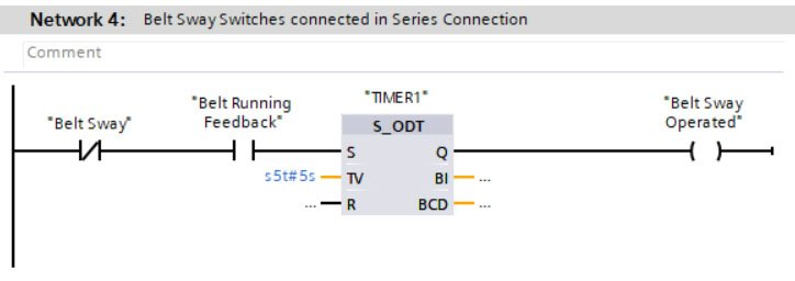belt sway switches