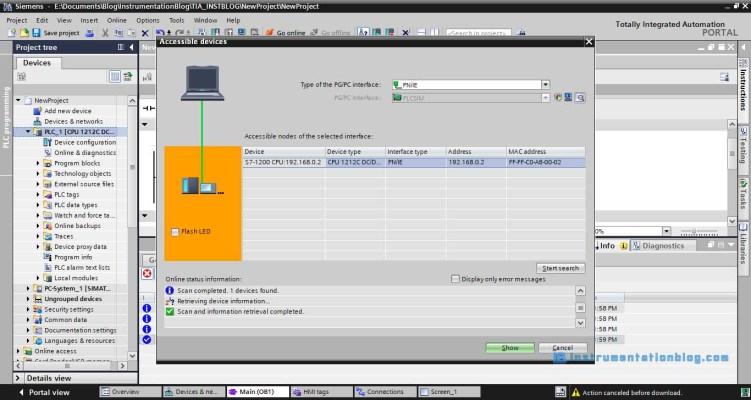 plc scada programming
