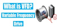 What is Variable Frequency Drive or VFD?