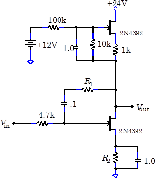 Images Of Phase Splitter Circuits Phase Inverter Circuit