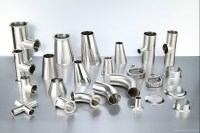 Instrumentation Pipe Fittings in USA