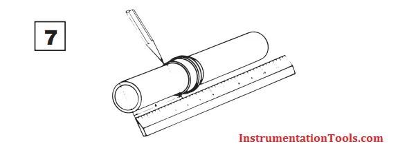 Instrument Tube Fitting Installation Part 1