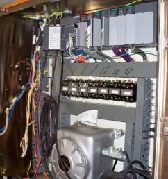 plc wiring wrong doing [ 1024 x 768 Pixel ]