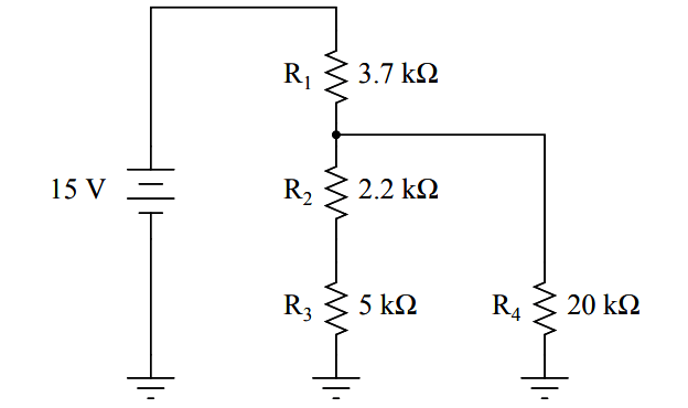 DC Circuits Multiple Choice Questions Instrumentation Tools