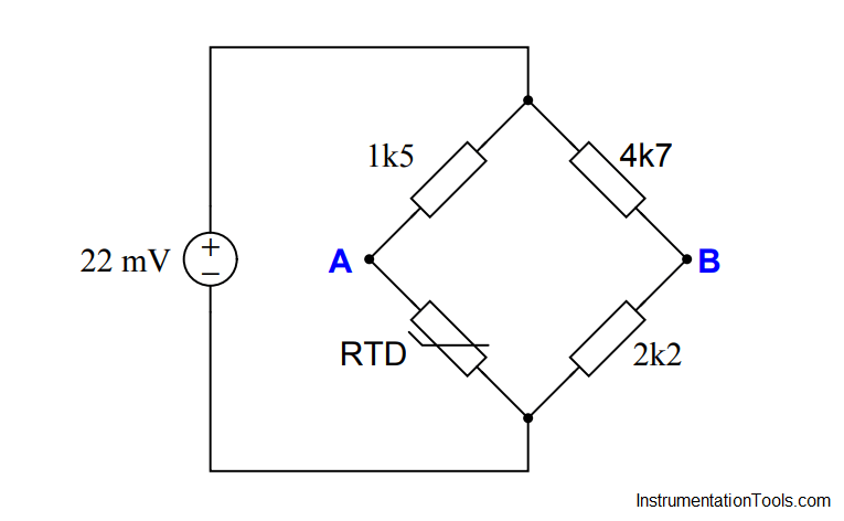 Resistance Temperature Detector (RTD) Questions