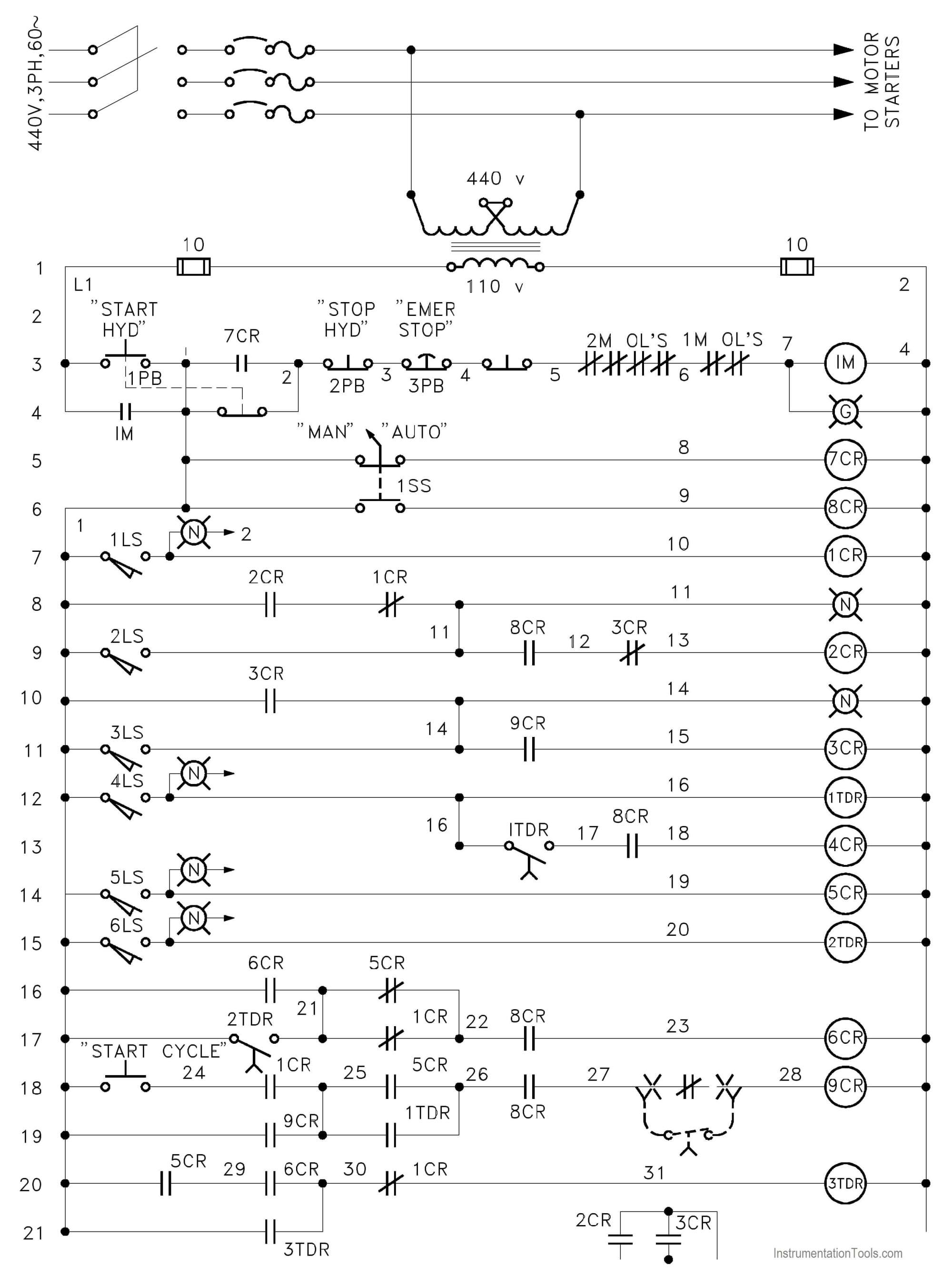 hight resolution of electrical schematic drawings