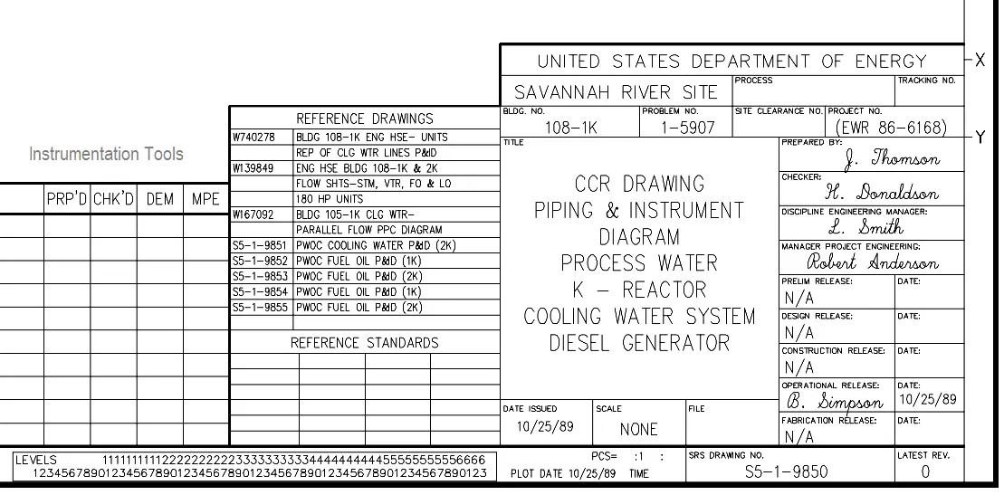 Piping and Instrumentation Drawing (P&ID) Tutorials