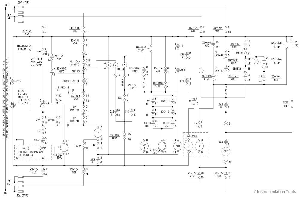 medium resolution of pump start circuit schematic diagram