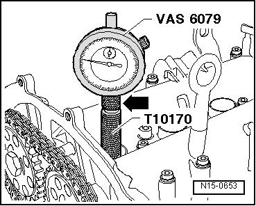 Набор за зацепване на VW/Audi 1.4 / 1.6 FSi / 1.4 TSi