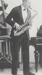 Rudy Wiedoeft 1919