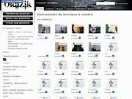 Où se procurer des instruments de musique d'occasions – Les sites web