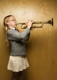 Choisir le bon instrument de musique