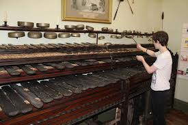 Les Musical Stones de Skiddaw