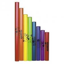 Des tubes musicaux