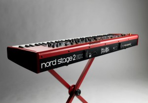 Clavia Nord Stage 2 EX
