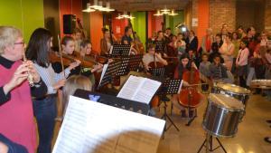 L'importance de la musique à l'école
