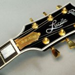La Gibson BB King Lucille
