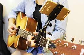 Guitar Pro (Lecteur de tablatures)