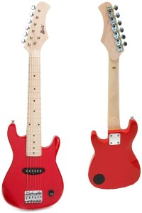 Which Guitar Is the Best for Beginners?
