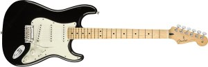 Fender Player Stratocaster Electric Guitar - Maple Fingerboard