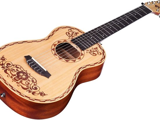 Is Classical Guitar Better Than Acoustic Guitar?