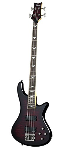 Schecter Stiletto Extreme-4 Bass Guitar