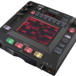 Korg Pad Dynamic Effects Sampler
