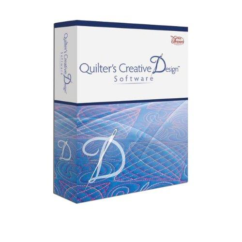 Grace Quiter'S Creative Design Software For Pantographs